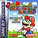 Video Games - Super Mario Advance - Super Mario Bros. 2 & Mario Bros.