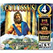 Colossus 4 Pack - Build a New Civilization