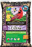 Pennington Ultra Waste Free Blend Bird Seed, 7-Pound