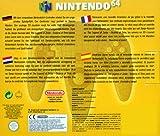 echange, troc Manette verte Nintendo 64