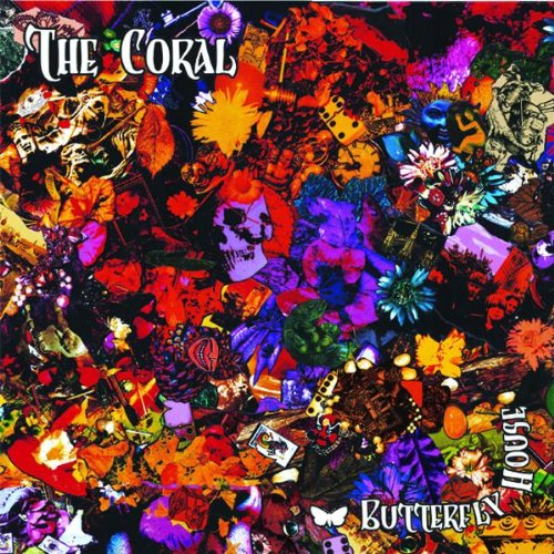 The Coral – Butterfly House (Deluxe Edition) (2010) [FLAC]