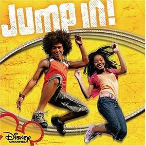 Jump in ! affiche
