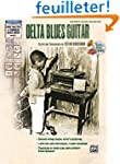 Delta Blues Guitar (EMABG) Bk&CD ---...