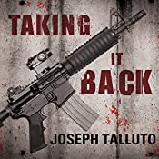 Taking It Back: White Flag of the Dead, Book 2 | Joseph Talluto