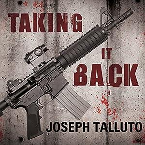 Taking It Back Audiobook