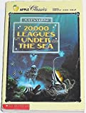 20000 Leagues Under the Sea (0590451790) by Jules Verne
