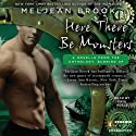Here There Be Monsters (       UNABRIDGED) by Meljean Brook Narrated by Faye Adele