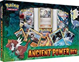 Pokemon Ancient Powers Box Trading Card Game
