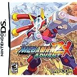 Mega Man ZX Advent - Nintendo DS