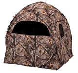 Ameristep Doghouse Hunting Blind, Realtree Xtra Camo