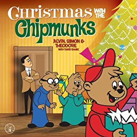 Christmas With The Chipmunks [+digital booklet]