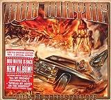 echange, troc Bob Wayne - Till The Wheels Fall Off - Edition Limitée