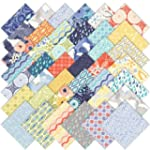 Moda Kate Spain Sunnyside Charm Pack,...