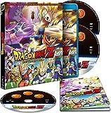 Dragon Ball Z Battle Of Gods Edic. Coleccionista Blu Ray [Blu-ray]