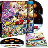 Dragon Ball Z Battle Of Gods Edic. Coleccionista - Bd [Blu-ray] España
