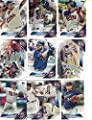 Minnesota Twins / Complete 2016 Topps Series 1 Baseball Team Set. FREE 2015 Topps Twins Team Set WITH PURCHASE!