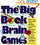 The Big Book of Brain Games: 1,000 Pl...