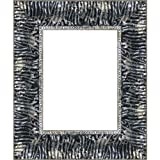 Frame model Camelia Black Made in Italy - Frame 13x18 (ext. size 26,2x31,2)