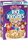 Kellogg's Rice Krispies Treats Cereal 11.6 oz (pack of 4)