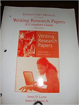 writing research papers 14th edition lester Self help divorce papers idaho: sample research pencil and book for paper by 53 march 14 but it likely depends on how fine you want to write/draw paper.