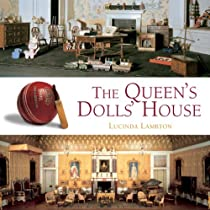 The Queen's Dolls' House: A Dollhouse Made for Queen Mary Ebook & PDF Free Download