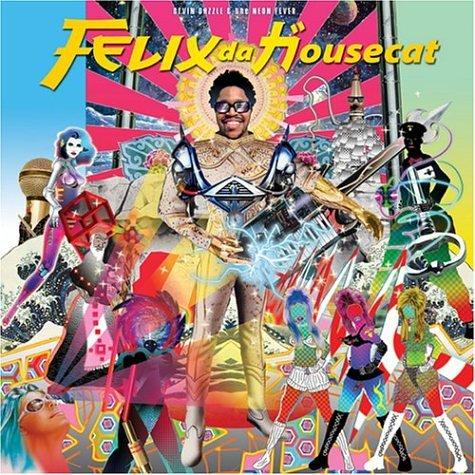 Felix Da Housecat - Rocket Ride (Soulwax Rock it Right Remix) - Zortam Music