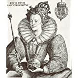Queen Elizabeth I, by Crispijn de Passe I (Print On Demand)