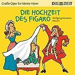 Die Hochzeit des Figaro (ZEIT-Edition