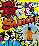 Sunshine/メガV(初回生産限定盤A)(DVD付)