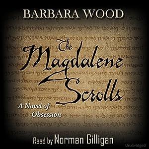 The Magdalene Scrolls Audiobook