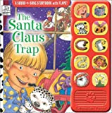 img - for The Santa Claus Trap book / textbook / text book