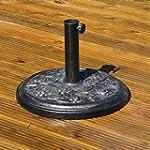 Kingfisher PBASE 9 kg Cast Iron Effec...