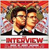 The Interview - This Is the End