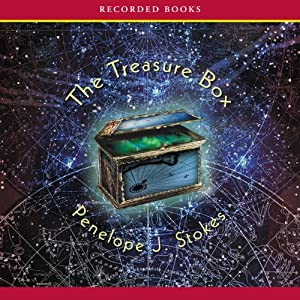 The Treasure Box Audiobook