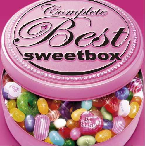 COMPLETE BEST/SWEETBOX