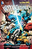 Justice League International Volume 2: Breakdown TP Dan Jurgens