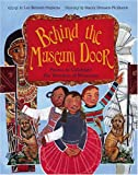 img - for Behind the Museum Door: Poems to Celebrate the Wonders of Museums book / textbook / text book