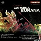 Orff, C.: Carmina Burana (London Symphony, Hickox)