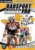 Radsport Manager Pro 2006 - Tour de France