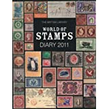The British Library Pocket Diary 2011: World of Stampsby British Library