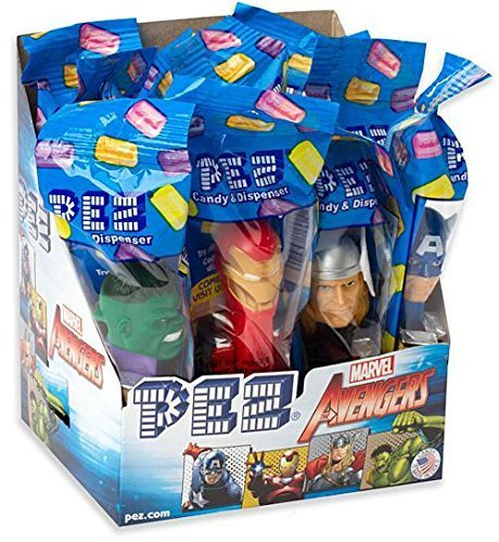 flix-candy-pez-marvel-avengers-12-count-by-getting-fit