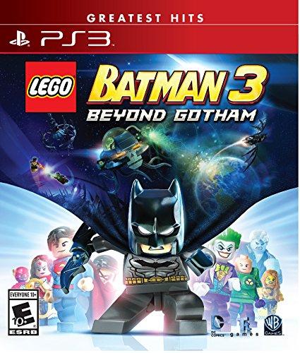 Batman Lego Games Always