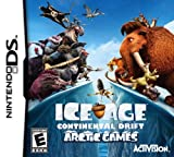 Ice Age: Continental Drift - Nintendo DS by ACTIVISION