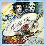 Highly Strung + 3 by Steve Hackett (2007-03-05)