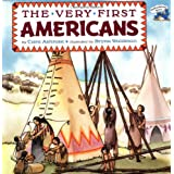 The Very First Americans (All Aboard Books) ~ Cara Ashrose