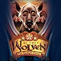 Wolven: The Twilight Circus Audiobook by Di Toft Narrated by Tom Lawrence