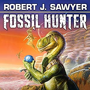 Fossil Hunter Hörbuch