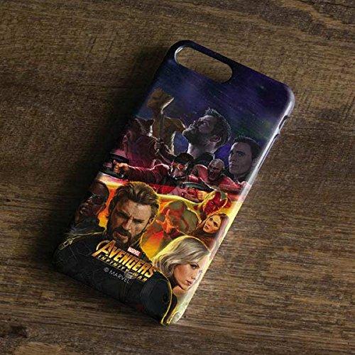 One Plus Avengers