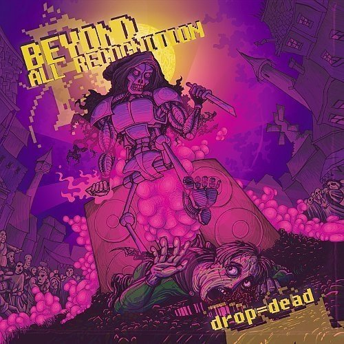 Drop = Dead by Beyond All Recognition (2012) Audio CD