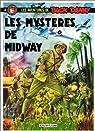 Buck Danny, tome 2 : Les myst�res de Midway par Charlier